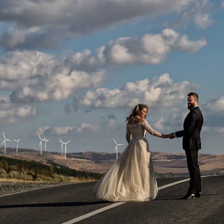 Wedding photographer Nica George (NicaGeorge). Photo of 10.10.2017