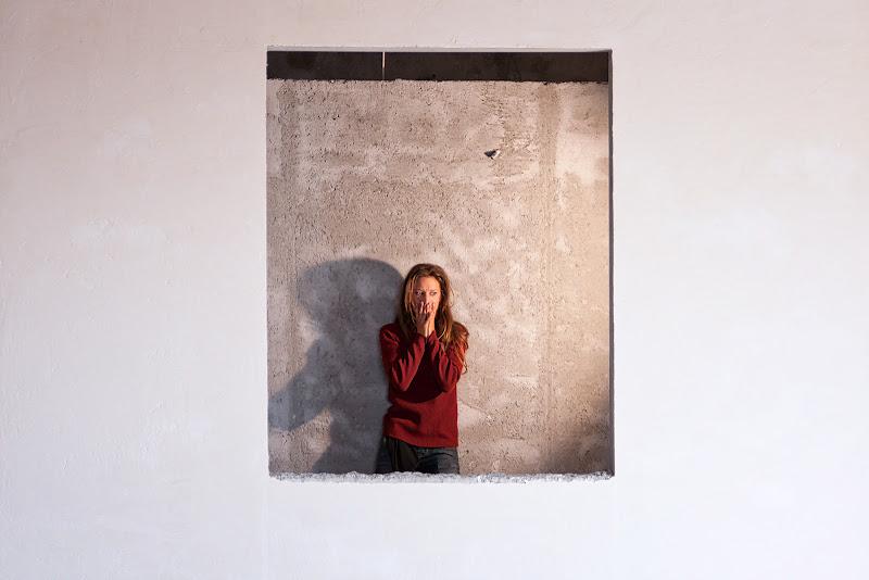 Quattro Muri di Paura di Nicola Serena