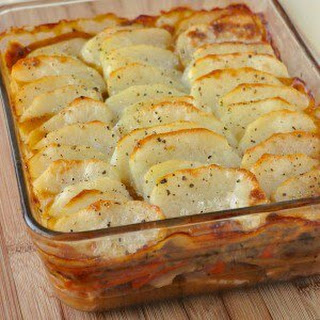 Boiled Dinner Leftovers Recipes.