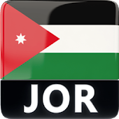 📡Jordan Radio Stations FM-AM