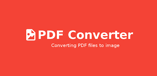 PDF Converter Applications pour Android screenshot