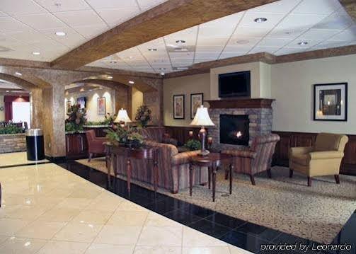 Comfort Inn and Suites Henderson