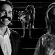 Hochzeitsfotograf Gustavo Liceaga (GustavoLiceaga). Foto vom 13.03.2018