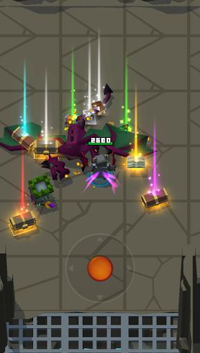 Pixel Blade Arena : Idle action RPG 1.2.4 screenshots 3