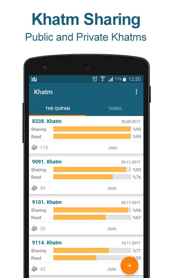 Ezan Vakti Pro - Azan, Prayer Times, & Quran- screenshot