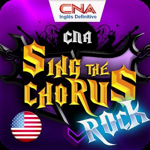 Resultado de imagem para Sing the Chorus Rock