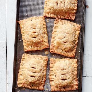 Bacon, Cheddar and Potato Hot Pockets Recipe