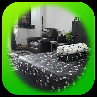 Nový kryt Bed Design - náhled