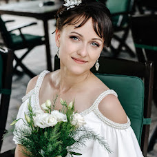 Wedding photographer Antonina Barabanschikova (Barabanshchitsa). Photo of 30.06.2018
