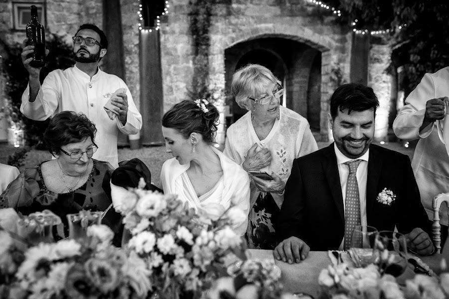 Wedding photographer Barbara Fabbri (fabbri). Photo of 04.03.2019