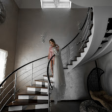 Wedding photographer Vadim Kurch (Kurch). Photo of 07.08.2018