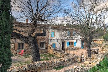 maison à Entrecasteaux (83)