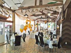 Ресторан Тортуга