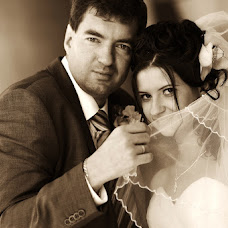 Wedding photographer Evgeniy Sitnikov (mayjorkraft). Photo of 10.03.2013