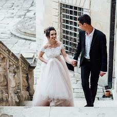 Wedding photographer Nazar Petryshak (PetryshakN). Photo of 07.01.2018