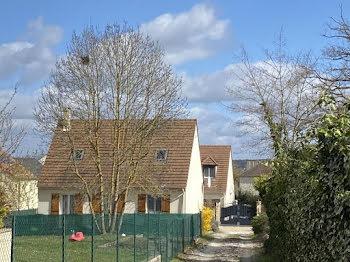 maison à Fontainebleau (77)