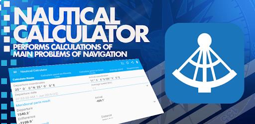 Nautical Calculator - Apps on Google Play