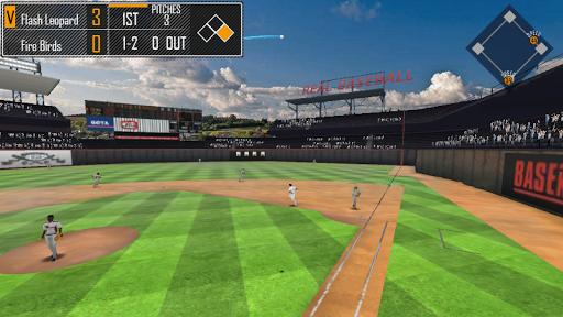 Real Baseball 3D  screenshots 8