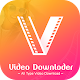 Video Downloader 2019 - All Videos Downloader for PC-Windows 7,8,10 and Mac