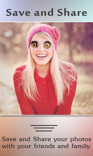Face Morphing 1.0 screenshots 4