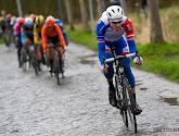 """Stephan Küng onverwacht nieuwe leider in Benelux Tour: """"Zaterdag wordt een zware dag"""""""