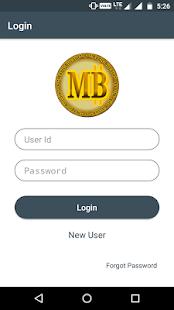 Magic Bitcoin - náhled