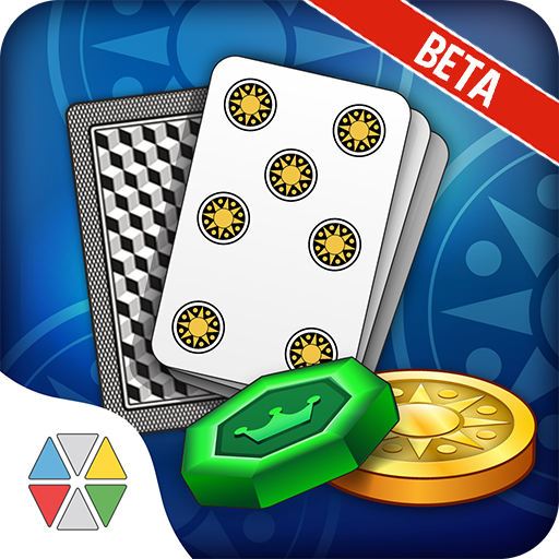 Scopa: la Sfida (Unreleased) (game)