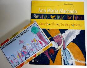 Photo: Kit Cambaxirra- História com acumulação Projeto de Construção de jogos com Lica Araújo http://www.oficinasdealfabetizacao.blogspot.com.br