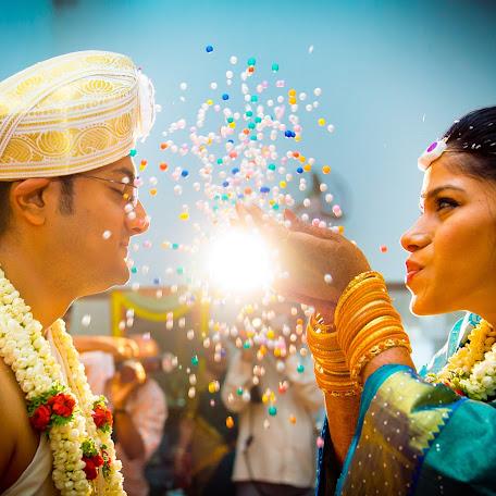 Wedding photographer Sowmya Mense (mense). Photo of 15.02.2014