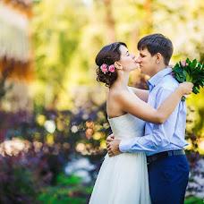 Wedding photographer Nadezhda Melisova (Melisova). Photo of 13.07.2014