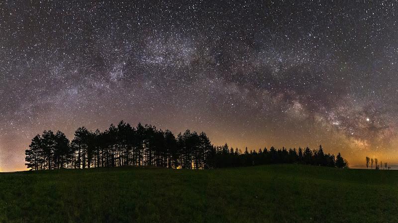 ...oceano di stelle di simonetta_ricci