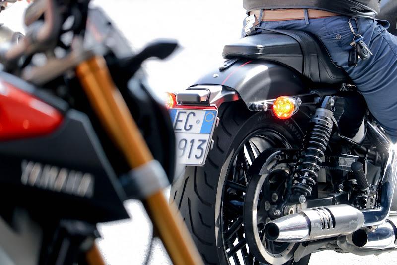 Moto e velocità la combinazione perfetta di Natsuchin
