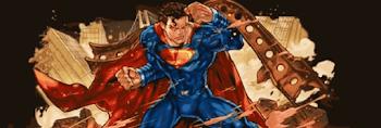 スーパーマンパ