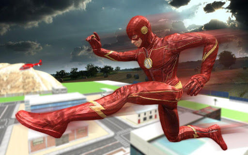 Super Speed Flash Hero: Flash Games  screenshots EasyGameCheats.pro 5