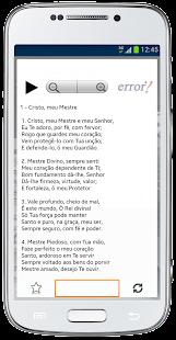 Hinário Virtual Nº 5 - CCB- screenshot thumbnail