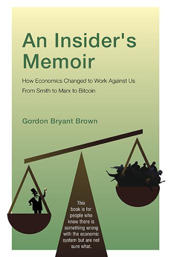 An Insider's Memoir cover