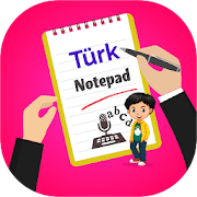 Turkish Notepad, Type In Turkish