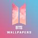 BTS Wallpaper 2019 - BTS Fanart Wallpapers HD
