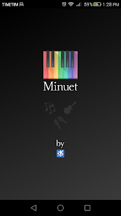 Minuet- screenshot thumbnail