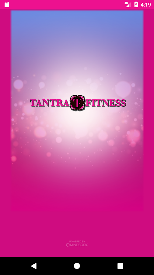 Tantra Fitness- screenshot