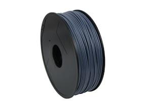 Grey ABS Filament - 3.00mm