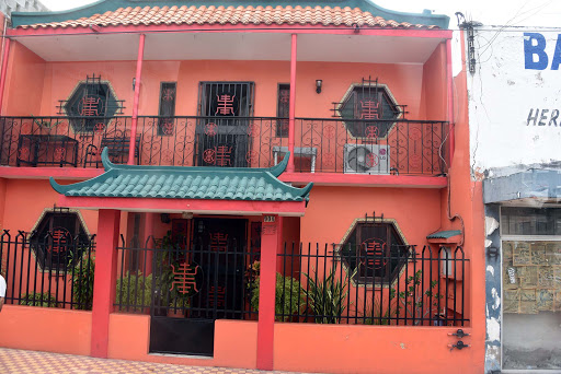 mazatlan-japanese-style-building.jpg - An Asian restaurant in Mazatlan.