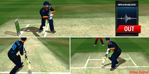 World Cricket Championship 2 MOD 2.7.6 (Unlimited Coins/Unlocked) Apk + Data 2