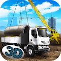 Construction Simulator 2017 icon