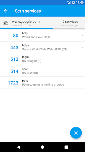 Fing - Network Tools Screenshot