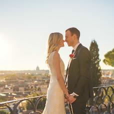 Wedding photographer Dmitry Agishev (romephotographer). Photo of 15.02.2017