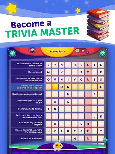 CodyCross: Crossword Puzzles 1.35.1 screenshots 16