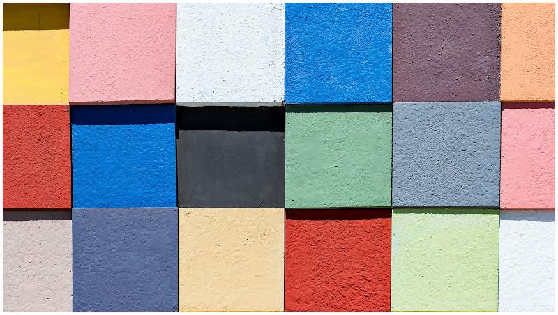 Quadrati inscritti in un rettangolo di Erato