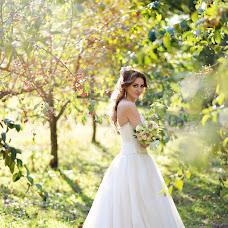 Wedding photographer Marta Kucharska (kucharska). Photo of 01.10.2015