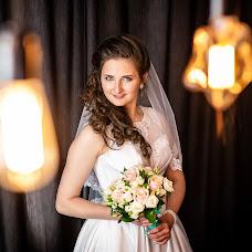 Wedding photographer Vyacheslav Slizh (slimpinsk). Photo of 06.06.2018